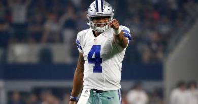 Dak Prescott Determined to Prove Wrong Fantasy Teams Who Passed on Him
