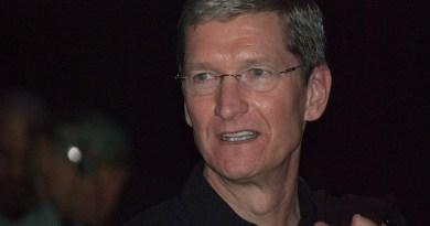 Apple Clarifies 'Hispanic Males Have Stolen Jobs' Press Release