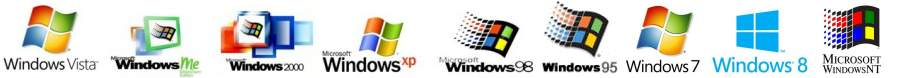 Windows Logo Thirty5tech