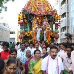 CHARIOT FESTIVAL.