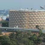 Millennium Tower Construction in Tirupati to be Fast-tracked