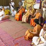 Guru Vandana Utsavam from July 23 to July 25 in Tirumala
