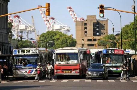 congestion buenos