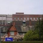 cadbury street