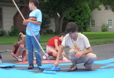 paint placemaking