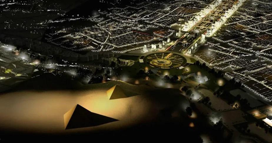 Giza 2030 2
