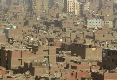 Giza View