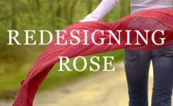 Book review: Redesigning Rose by Lydia Laceby
