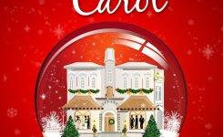 Book review:  Christmas Carol by Michele Gorman