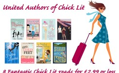United Authors of Chick Lit Promo