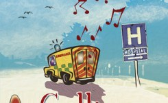 Book review:  Calling All Services by Tara Ford