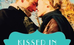 Book review: Kissed in Paris by Juliette Sobanet