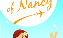 Book review: Flights of Nancy by Jennifer Gilby Roberts