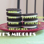 Life's Middles – Do You Like Them?