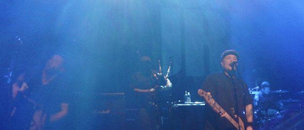 DropKick Murphys Celtic Punk Invasion Tour, zurich