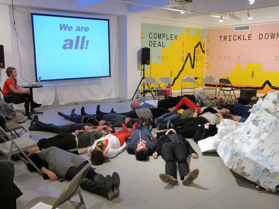 everyone-laying