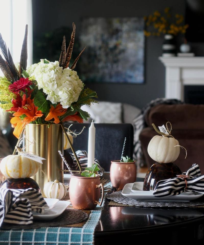 TGIF!! My Fall Home Tour is live! Im going tohellip