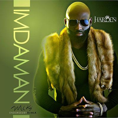 King J Harden