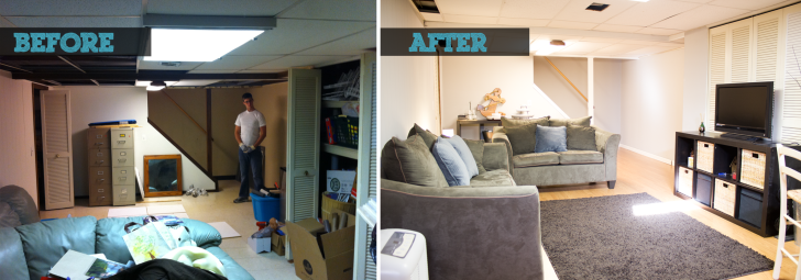 1_Basement_Before_After