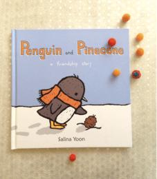 penguinandpinecone