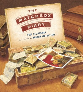 matchboxdiary-cover