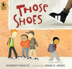 those-shoes