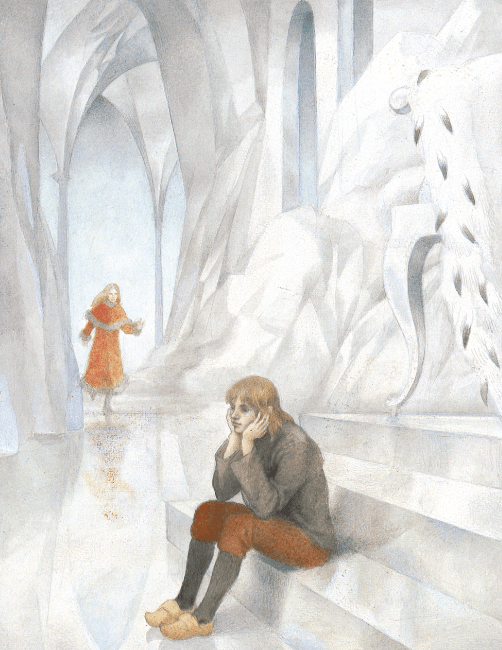 the-snow-queen-illustrations