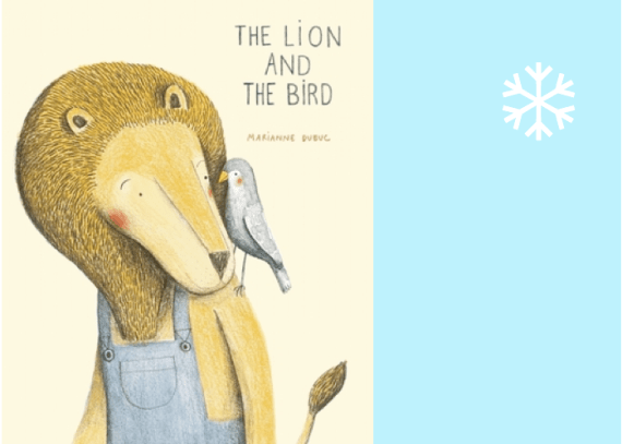 the-lion-and-the-bird