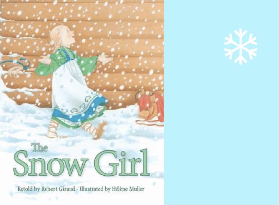 the-snow-girl