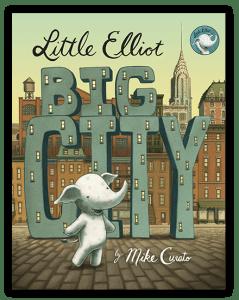 little-elliot