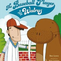 the baseball player and the walrus + ben loory interview