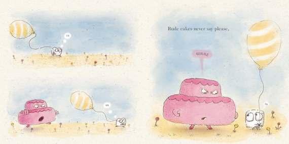 Rude Cakes_Spread 1