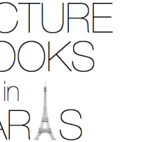 10 picture books set in paris + PICTURE BOOK GIVEAWAY