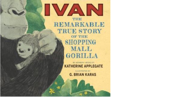 ivan-the-gorilla-picturebook