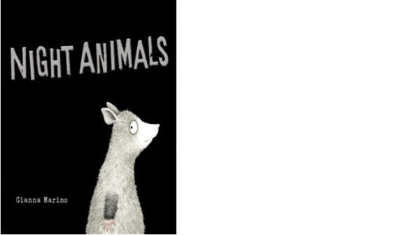 night-animals-book