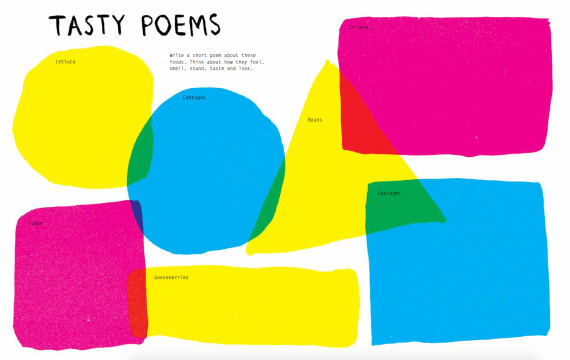 tasty-poems