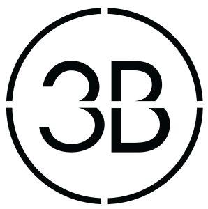 Galeri 3B Logo
