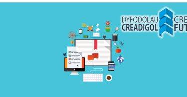 Glyndwr Creative Futures 2015