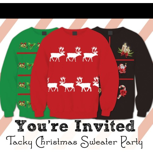 Medium Crop Of Ugly Sweater Party