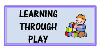 photo of The ABCs of Learning Through Play