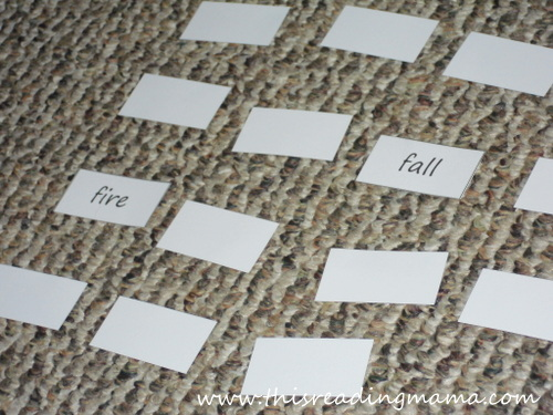 Mix and Match Compound Word Game2   This Reading Mama