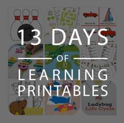13printable-series