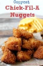 Copycat_Chick-Fil-a_Nuggets