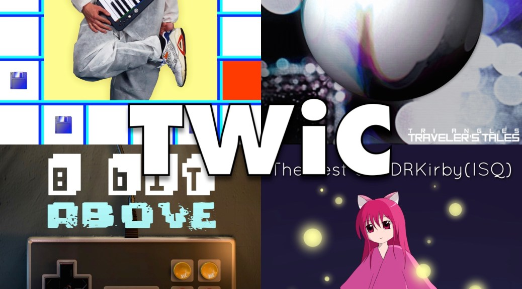 TWiC 158: End of Summer Chill Mix