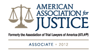 Robert J. Konopa member American Association for Justice