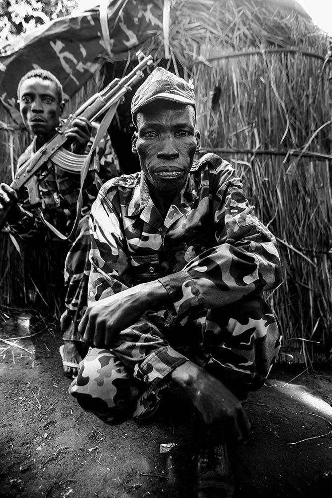 Political moves South Sudan