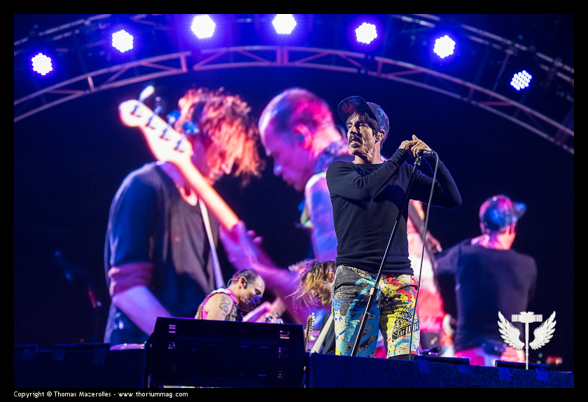 """<span class=""""entry-title-primary"""">Red Hot Chili Peppers</span> <span class=""""entry-subtitle"""">@ FEQ 2016 (Québec)</span>"""