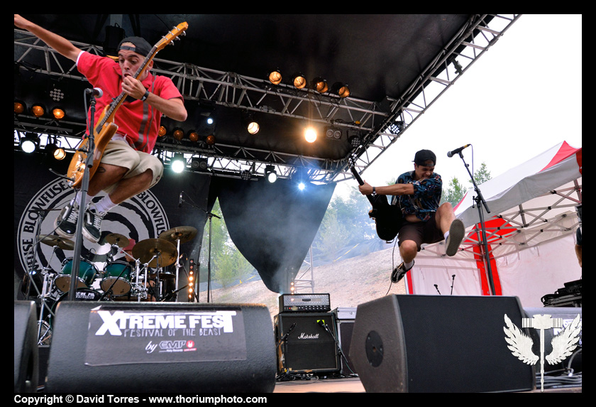 """<span class=""""entry-title-primary"""">Testament, Exodus, Rise of The Northstar, Fleshdoll…</span> <span class=""""entry-subtitle"""">@ Xtreme Fest 2016 - Jour 3</span>"""