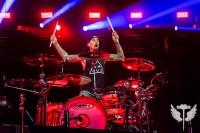 Blink 182 + ADTR + All Time Low