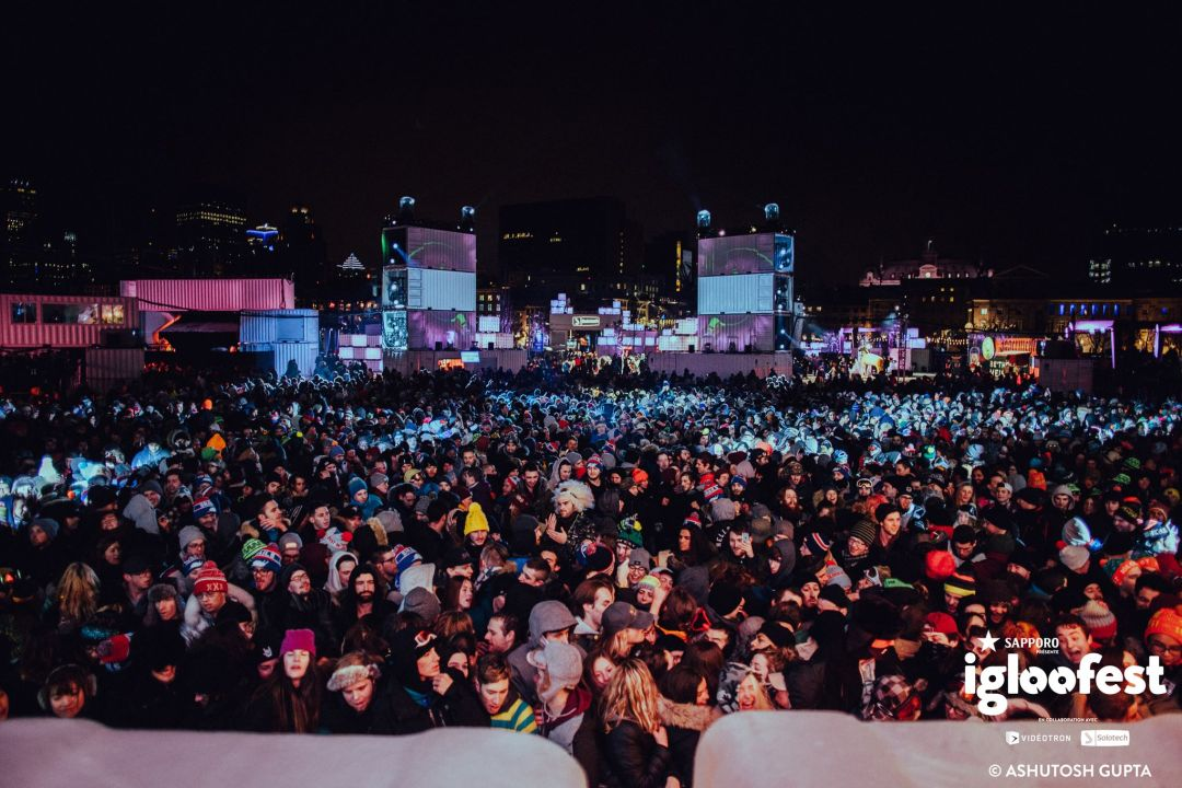 """<span class=""""entry-title-primary"""">Snails</span> <span class=""""entry-subtitle"""">@ Igloofest 2017 (Montréal)</span>"""